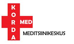 Kordamed Logo