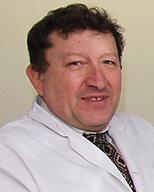 Intensiivraviarst Dr. Konstantin Solovjov